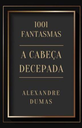 1001 Fantasmas by Contos_classicos
