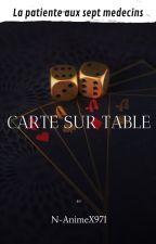 Une patiente pour 7 médecins by N-AnimeX971