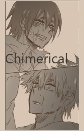Chimerical [Bakushima] by legxlly_illegxl