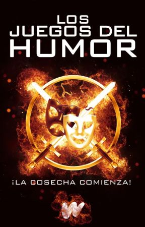 Los Juegos del Humor by WattpadHumorES
