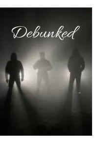 Debunked cover