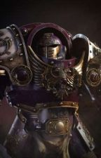 the emperors Phoenix(male space marine reader x crossover) by lonewander1