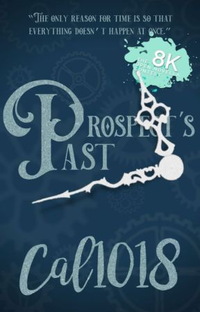 Prospect's Past - ONC2020 by Cal1018