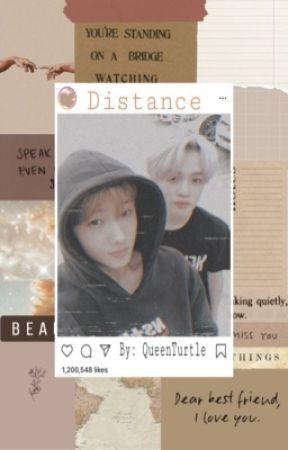 CHENSUNG || Distance || by MangaAnimeGirl