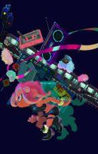 Splatoon One-shots/ Scenarios by Nintendofanchild