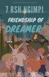 7RSHNGIMPI - friendship of dreamer cover