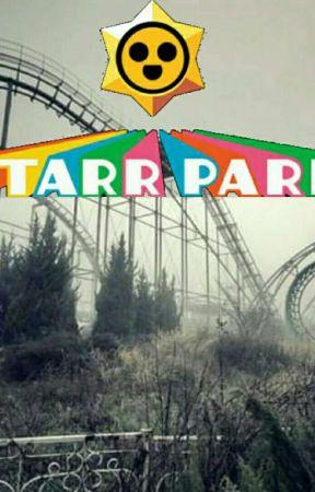STARR PARK by Quesitoshipeador
