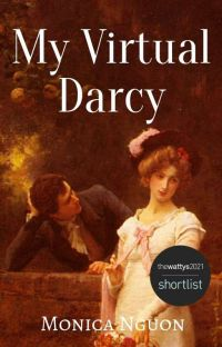 My Virtual Darcy ✔ cover