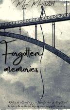 Forgotten Memories by myne_monte1234