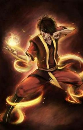 Make It Right | Zuko by LyraUlric