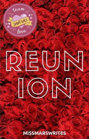 Reunion - Valentine's Day 2020 by missmarswrites