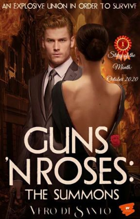 GUNS N' ROSES: The Summons by VeroDiSanto