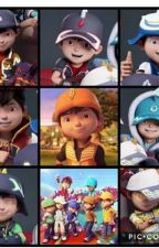 ✧❀ BOBOIBOY TRUTH OR DARE COMPETITION❀✧ by Mlp2793