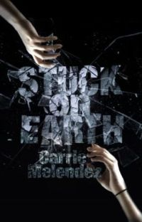 Stuck on Earth - ONC 2020 cover