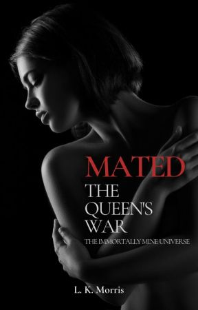 Mated (Archdemon's War #1) by leksiknight