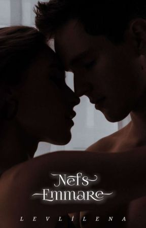 NEFS EMMARE   +18 by levlilena