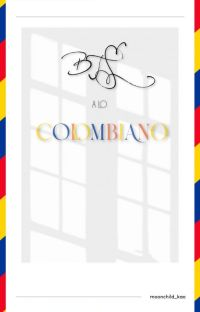 ¡BTS A LO COLOMBIANO! cover