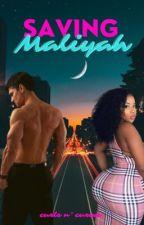 Saving Maliyah by curls_n_curves