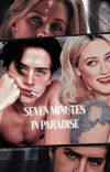 seven minutes in paradise. cover