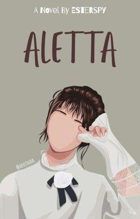 ALETTA  by esterspy_