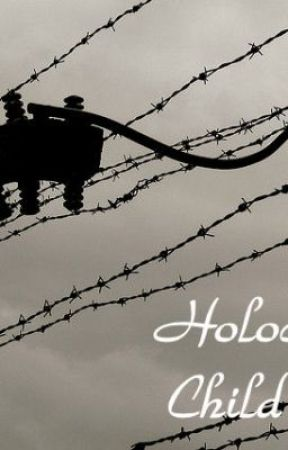 Holocaust Child by Dylan1233