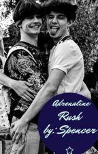 Adrenaline Rush by kaiexp626