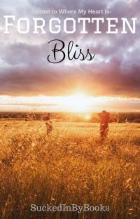 Forgotten Bliss [BoyxBoy] cover
