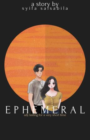 Ephemeral by real__syf
