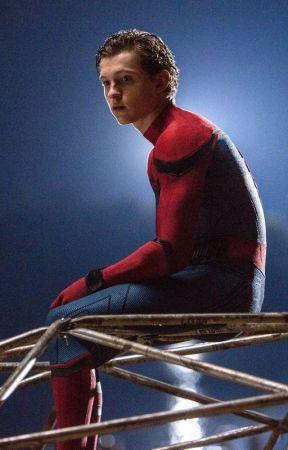 Spiderman/Avengers Oneshots by ZombieApoplips3