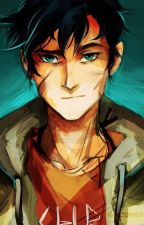Percy Jackson, The Gamemaster by Skully_129