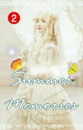 Summer Memories  by GaluhCahya8