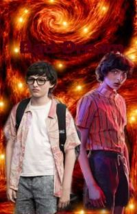 Bad Dreams [Stranger Things x Reader x It] cover