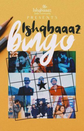 Ishqbaaaz Bingo by IBFanficCommunity