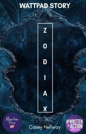 ZODIAX by Heedictator666