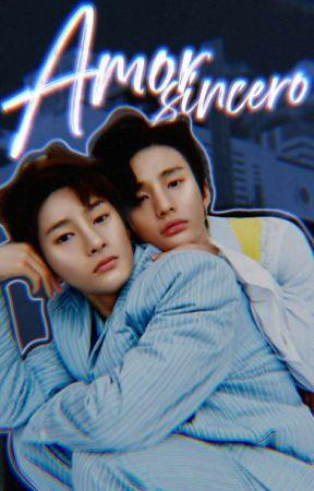 ~/ Amor Sincero/~.....[< hyunin>] by Kang_Yutzu