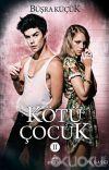 KÖTÜ ÇOCUK 2 cover