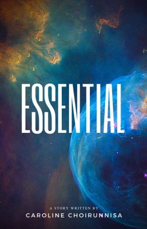 Essential by Carolinein