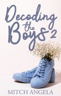 Decoding the Boys [ BK II  ]  cover
