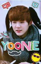 Yoonie   by PeridotPrimRose