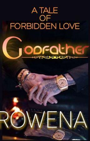 GODFATHER * King Of Underworld * [ON HOLD] by RowenaSchwartz