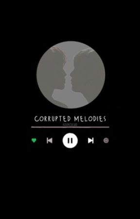 Corrupted Melodies   yoonmin  by K00KCULIAO