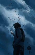 Птицами над твоей крышей by effacoffee