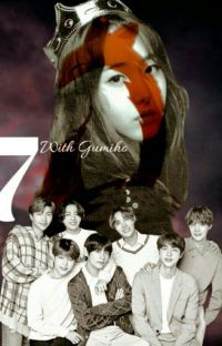 {-7 with Gumiho-} cover