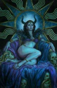 Diário de Lilith ( CONCLUÍDO ) cover