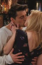 Phoebe and Joey: Tough love by veronicaxlodgex