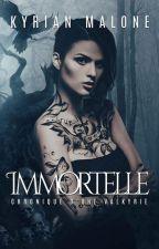 Immortelle by HomoromanceEditions