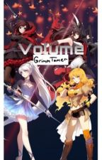 Grimm Tamer (RWBY fanfiction) by HaileyXOXOkiller