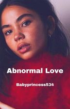 Abnormal Love (Miles Fairchild Fanfic) by Babyprincess534