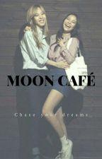Moon Café by Yongwangnim519