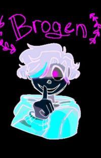 !Brogen au! (Old) cover